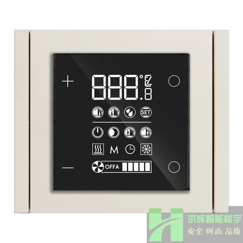 EKINEX 71温控面板